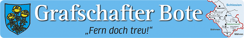 Zentralstelle Grafschaft Glatz/Schlesien e.V.-Logo